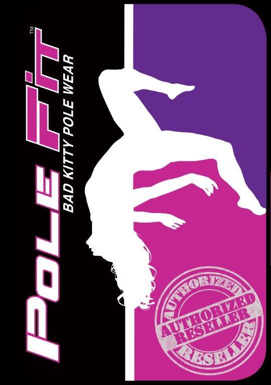 PoleFit auth reseller logo